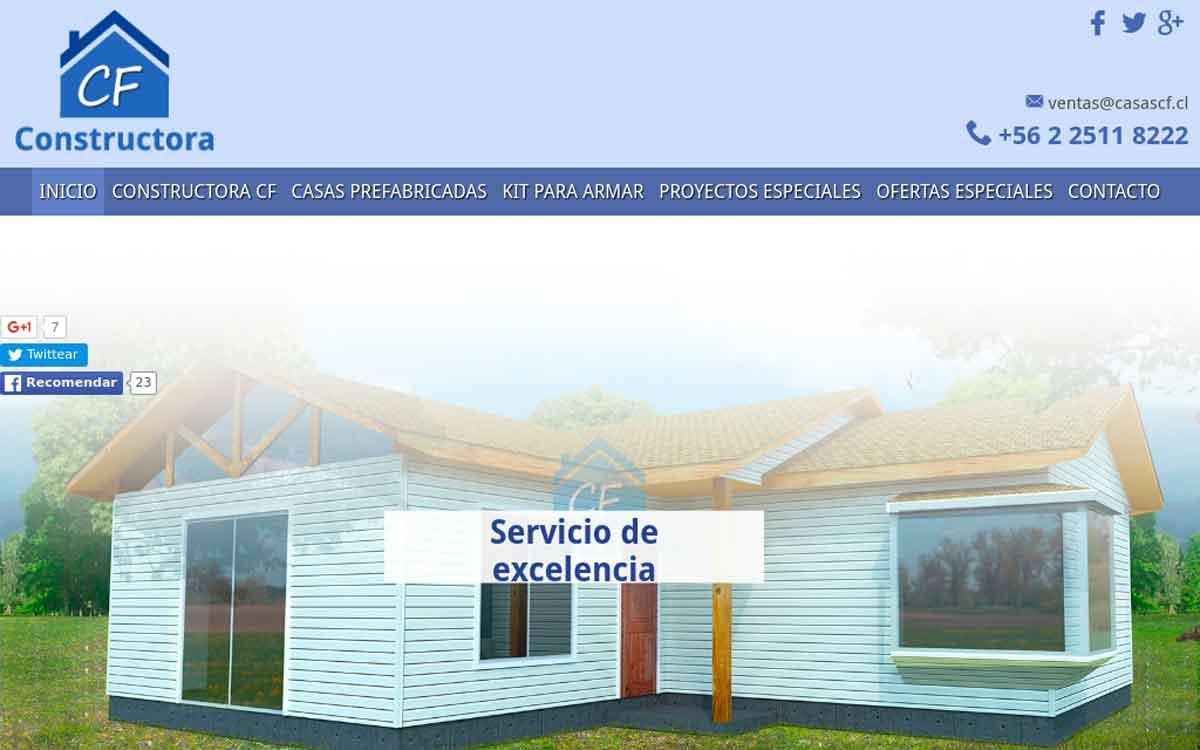 Casas Prefabricadas Casas Modulares Chile